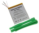 iPod Touch Battery 1G 1st Gen Replacement 900 mAh