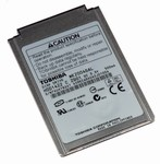 iPod 20GB Hard Drive MK2004GAL