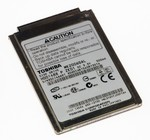 iPod 4G/Photo 20GB Hard Drive MK2006GAL