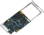 iPod Nano 2nd Generation 4GB Logic Board