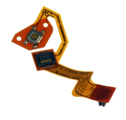 how to change ipod classic ribbon cable