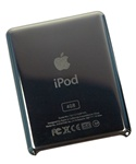 iPod Nano 3rd Gen 4GB Back Cover Panel