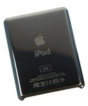 iPod Nano 3rd Gen 8GB Back Cover Panel