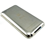 iPod Touch 4th Gen 4 4G 8GB Rear Panel Back Cover Case