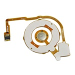 iPod Nano 4th Gen Click Wheel Button Flex Cable