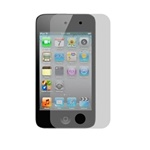 iPod Touch 4th Gen Screen Protector Clear LCD Guard Film Cover