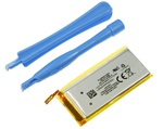 iPod Nano Battery 5G 5th Gen Replacement 250 mAh