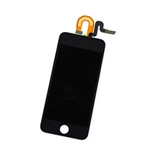 iPod Touch 5th Gen 5 5G Front Glass Panel Digitizer LCD Screen Assembly Black