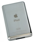iPod Classic Thick 160GB Rear Panel Back Cover