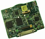 iPod 7th Generation Classic Logic Board 820-2437-A