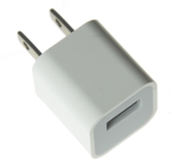 Apple USB Power Adapter Wall Charger
