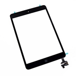 iPad Mini 1st Gen Front Panel Digitizer Assembly Black