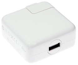 Apple iPod USB AC Block Wall Charger Power Adapter