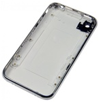 iPhone 3G Rear Panel Back Cover Housing 16GB White