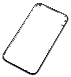 iPhone 3G Chrome Front Bezel Screen Frame