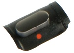 iPhone 3G Ring Silent Vibrate Toggle Switch Black