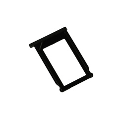iPhone 3G SIM Card Tray Holder Black