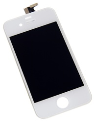 iPhone 4S Full Display Assembly White 821-0999 821-0695-A