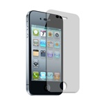 iPhone 4 Screen Protector Clear LCD Guard Film Cover