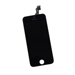 iPhone 5C Full Digitizer LCD Screen Assembly Black 821-1606-01