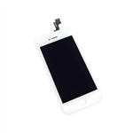 iPhone 5S Full Digitizer LCD Screen Assembly White 821-1590-06