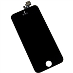 iPhone 5 Full Digitizer LCD Screen Assembly Black 821-1451-06 821-1452-06