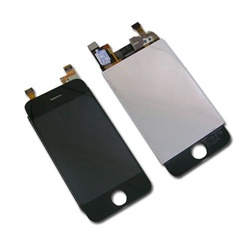 1st Gen iPhone 2G Touch Digitizer LCD Display