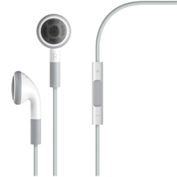 Apple Headphones Earbuds Earphones with Remote and Mic