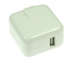 Apple iPhone USB AC Block Wall Charger Power Adapter