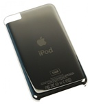 iPod Touch 1st Gen 8GB Rear Panel Back Cover Case