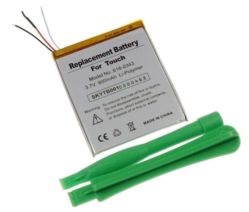 Аккумулятор для айпод тач 1