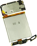 iPod Touch 1st Gen 8GB Logic Board