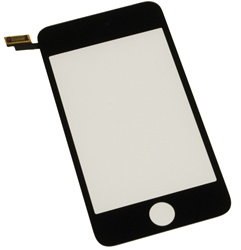 iPod Touch 2nd Gen Digitizer Screen with Front Panel
