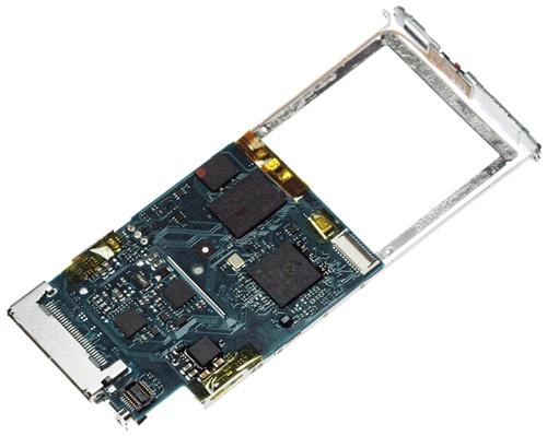 ipod nano 2nd generation 4gb logic board. Black Bedroom Furniture Sets. Home Design Ideas