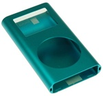 iPod Mini 2nd Generation Shell Case Casing Blue