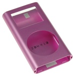 iPod Mini 2nd Generation Shell Case Casing Pink