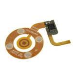 iPod Nano 3rd Gen Click Wheel Button Flex Cable