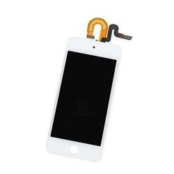 iPod Touch 5th Gen 5 5G Front Glass Panel Digitizer LCD Screen Assembly White