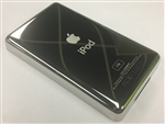 iPod 6th 7th Classic 1TB Rear Panel Back Cover