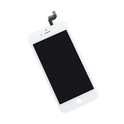 best website 4949f 38504 iPhone 6S Full Digitizer LCD Screen Assembly White