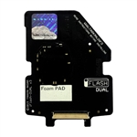iFlash-Dual iPod Dual SD Adapter