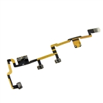 iPad 2 2nd Gen Power On Off Switch Mute Volume Button Flex Ribbon Cable