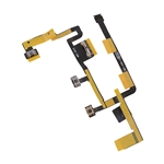 iPad 2 2nd Gen Wi-Fi 16GB Power On Off Switch Mute Volume Button Flex Ribbon Cable