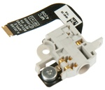 iPad 1st Gen Wi-Fi & 3G Headphone Jack Microphone Assembly