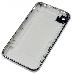 iPhone 3GS Rear Panel Back Cover Housing 32GB White