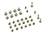 iPhone 3G Complete Screw Set