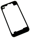 iPhone 4S Rear Panel Back Cover Housing Transparent
