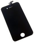 iPhone 4 Full Display Assembly Black GSM