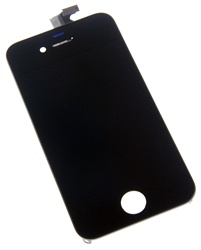 iPhone 4S Full Display Assembly Black 821-0999 821-0695-A