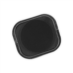 iPhone 5 and 5C Home Button Black